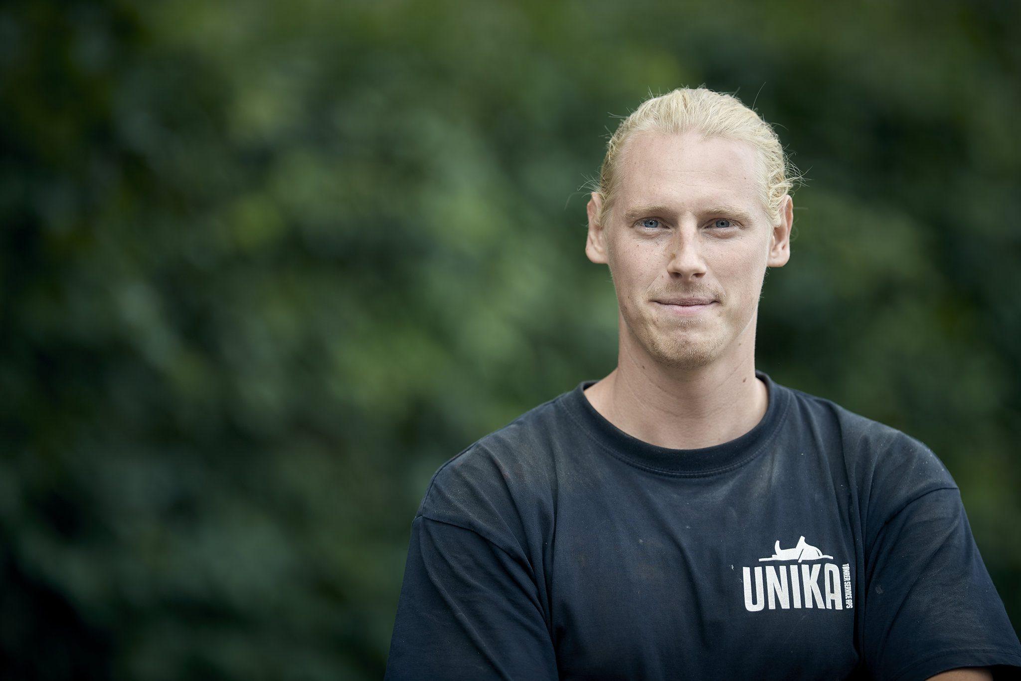 Frederik Kay - Unika Tømrerservice ApS